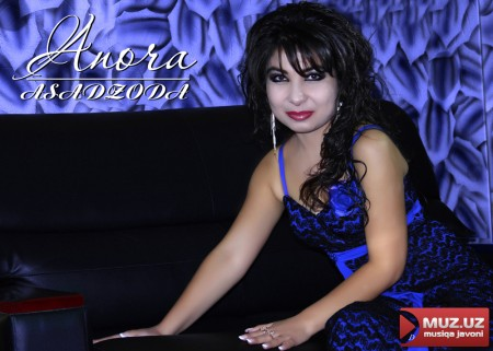 Anora Asadzoda